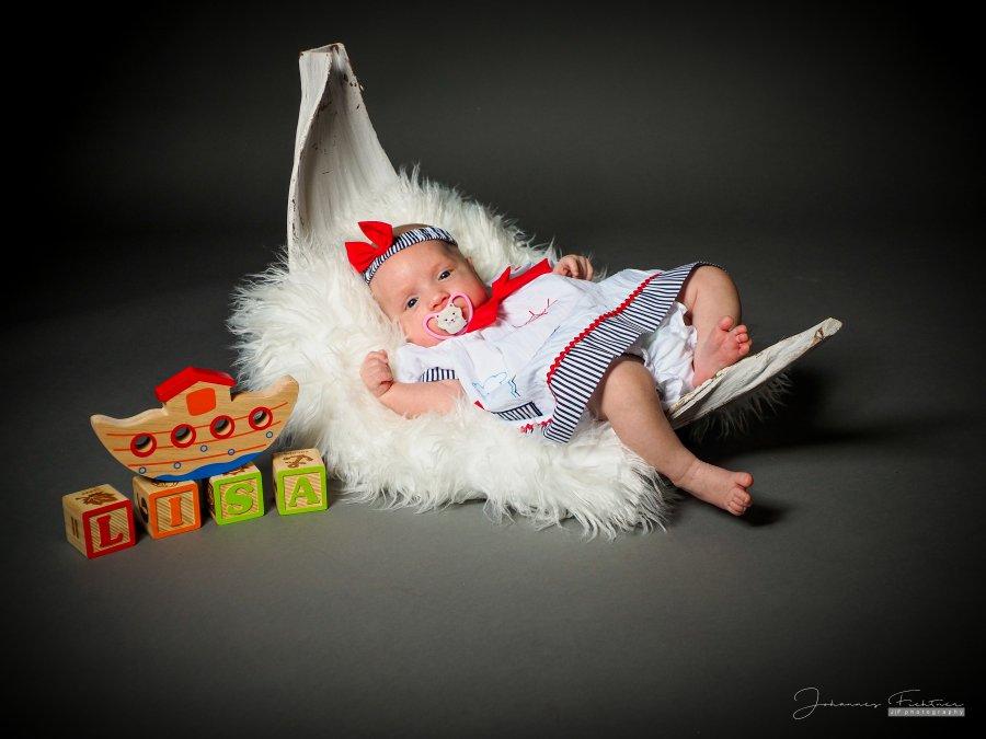Newborn - INDOOR