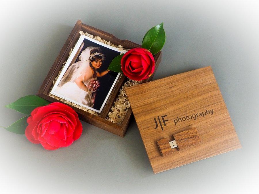 Hochzeitsshooting Ganztagsbegleitung